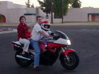 The FJ Rides Again!