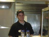 Brett At Work