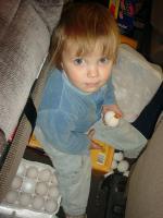 Little Hen Madison