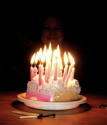Happy Birthday Melinda!