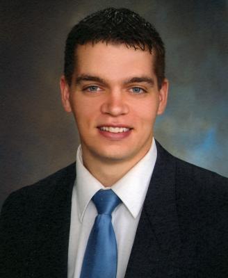 Brett the missionary