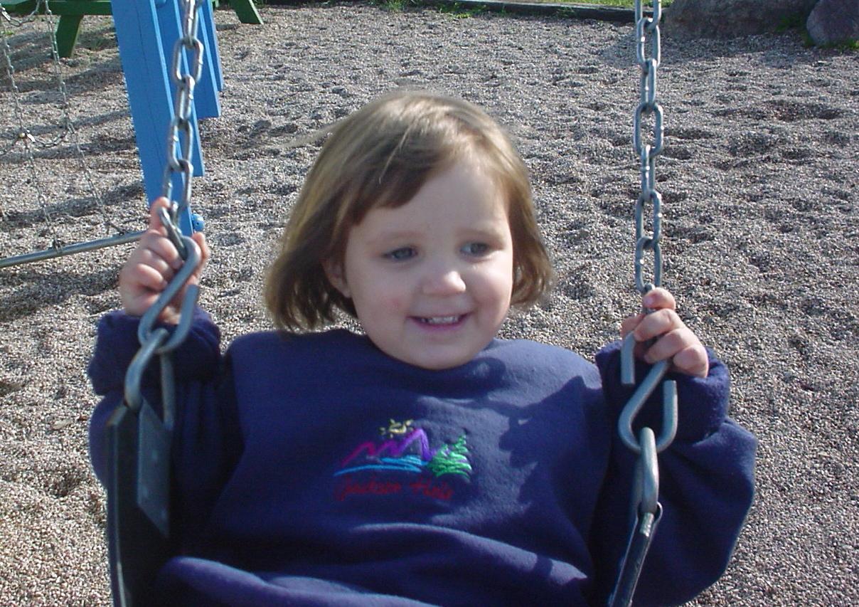 Madison Swinging